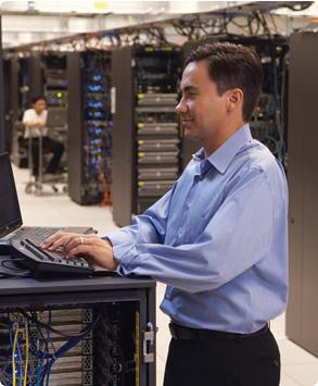 Cisco Nexus Networking