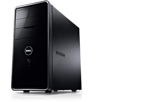 Dell Inspiron 570 Desktop