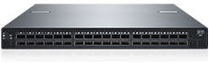 Mellanox SB7890: switch Switch-IB™ 2 EDR