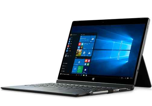 Latitude 12 (7275) 7000 Series 2-in-1 Notebook