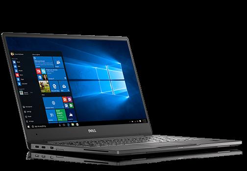 Dell laptop Latitude 13 (7370) 7000 Series