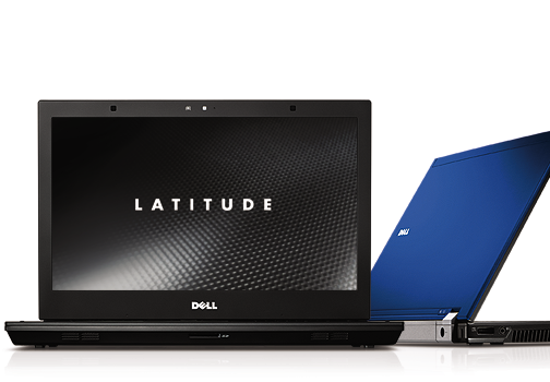 Latitude E4310 Notebook