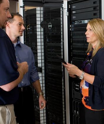 Networking Switches N3000系列 - 提供先进的功能集以简化管理