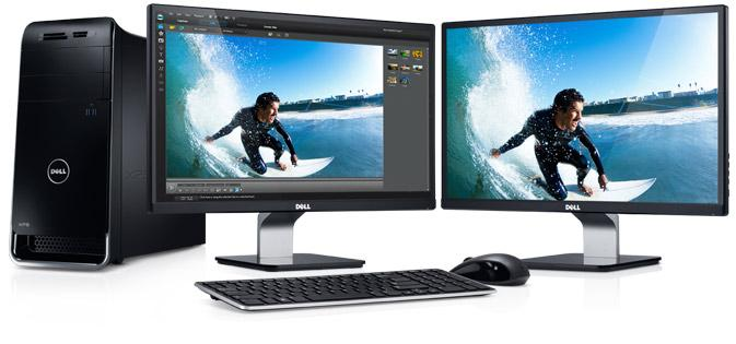 Dell S2240L Monitör