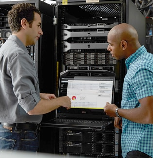Dell-openmanage-network-manager - Key benefits