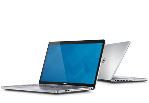 Notebook Inspiron 17