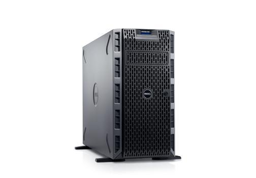 Servidor torre PowerEdge T420