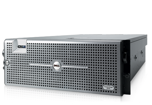 Servidor en rack Dell PowerEdge R900