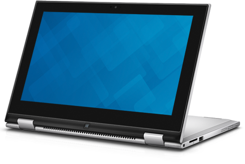 Inspiron 11 (3147) Touch Notebook