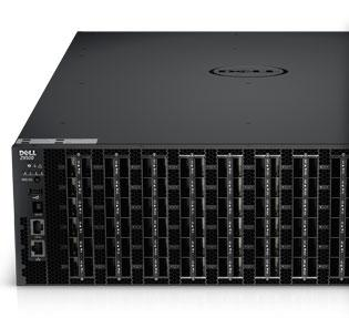 Networking-Z-Series - Ultimate flexibility