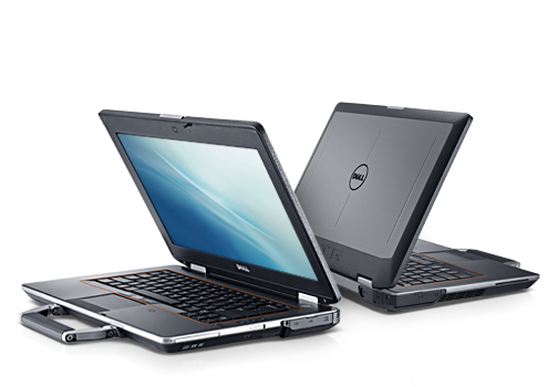 Latitude E6420 ATG Laptop