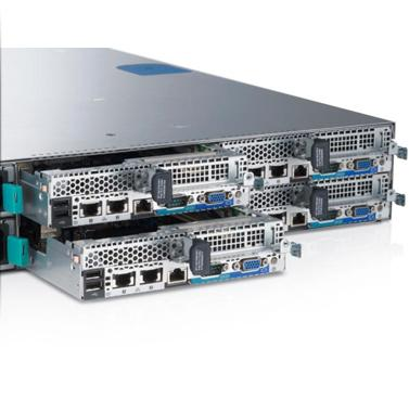 PowerEdge C6220 — conçu pour la performance