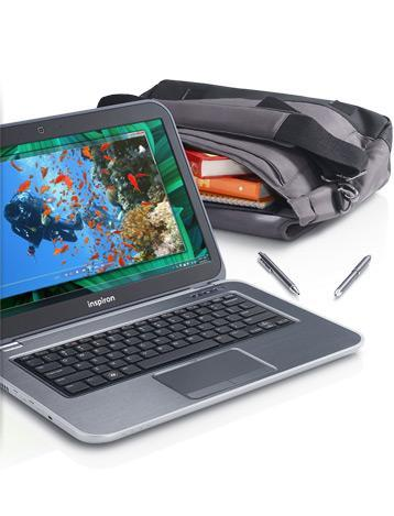 Inspiron 14z Thin Ultrabook