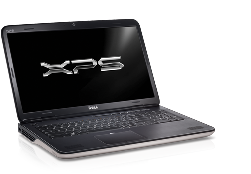Studio XPS 17 Laptop