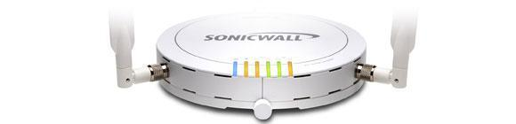 SonicWALL SonicPoint-N