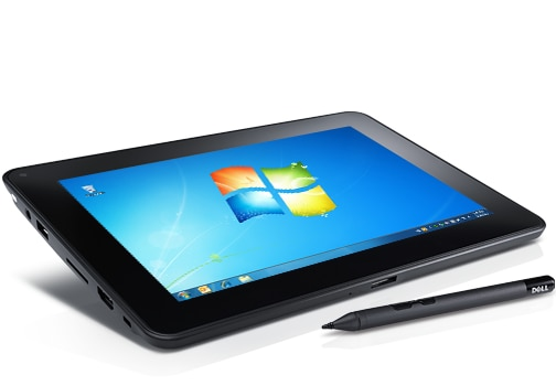 Latitude ST Tablet