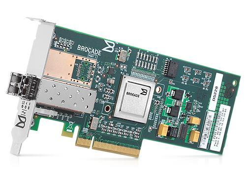 adaptateur de bus hôte fibre channel brocade 815