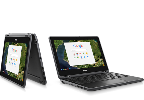 Chromebook 3189 muunneltava/2-in-1