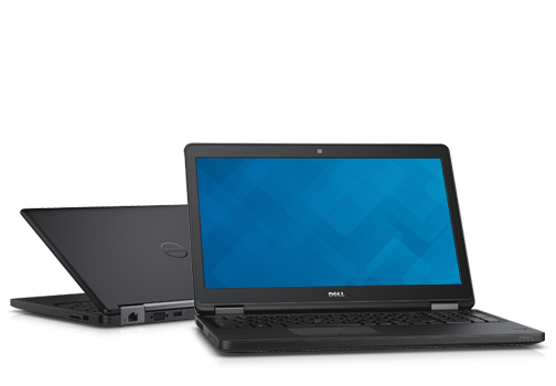 Latitude E5550 laptop