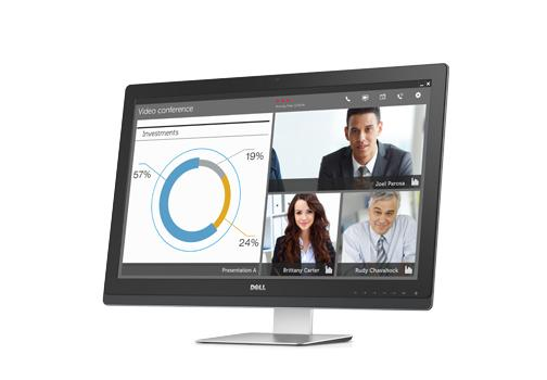 Monitor Dell UZ2715H