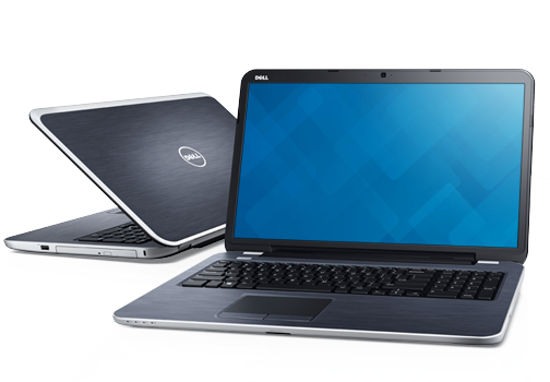 Ordinateur portable Inspiron 17R 5721