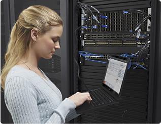 Dell Networking N1500系列交换机 - 放心进行任何规模的部署