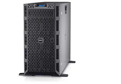 Servidor en torre PowerEdge T630