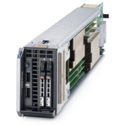 PowerEdge M420 Blade Server - Detail