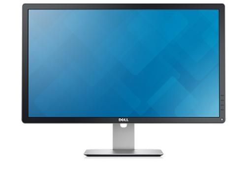 Dell P2714h monitor