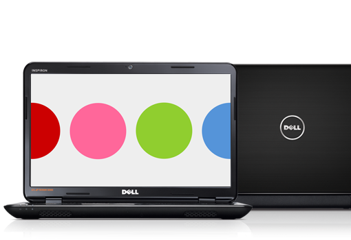 Inspiron M501R Laptop