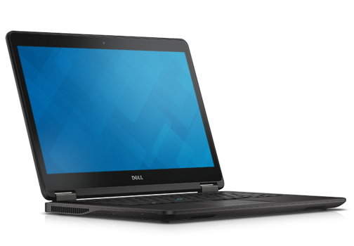 Laptopul Latitude 14 E7450