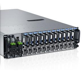 PowerEdge C5125-server – sett mikroserveren i arbeid