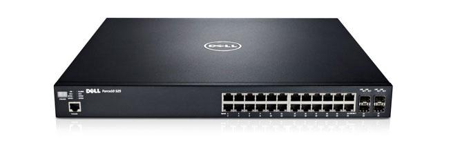 Dell Networking S25N/S50N Edge Switches