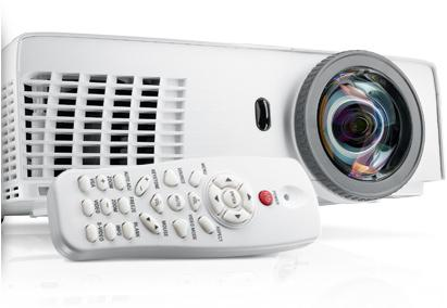 Dell s320WI Projector