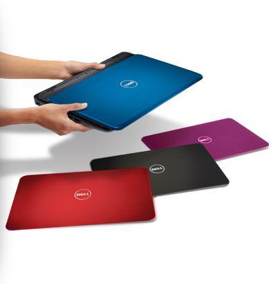 inspiron 17r laptops (overview)