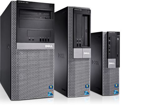 Настольный компьютер Dell OptiPlex 980