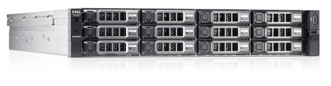 Powervault NX3200 Storage System