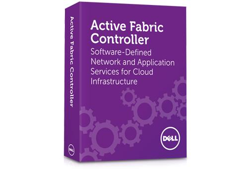 Software Active Fabric Controller