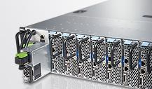 Serveurs PowerEdge C5220 - Maintenance simplifiée