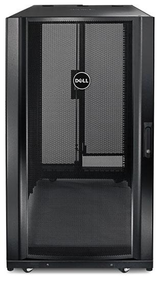 Rack Enclosures - Scalable and easy to use