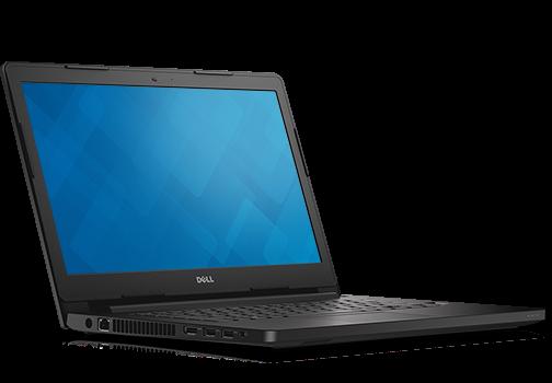 Computador portátil Latitude 14 (3460) Série 3000 não táctil