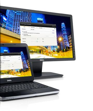 Dell E2013h Monitör