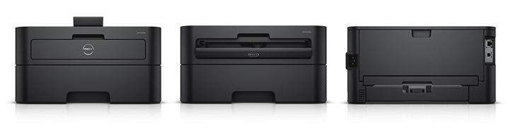 Dell E310dw Multifunction Printer - Designed for convenience right out of the box