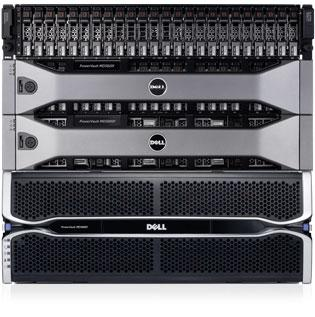 Dell EMC PowerVault MD38 Series