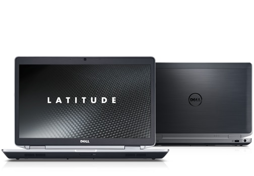 Latitude E6430s Notebook