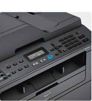 dell e515dn multifunction printer