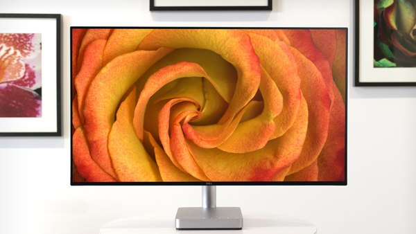 Dell 27 Ultrathin Monitor: S2718D