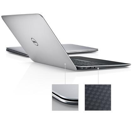 XPS 13 Windows 8 Ultrabooks