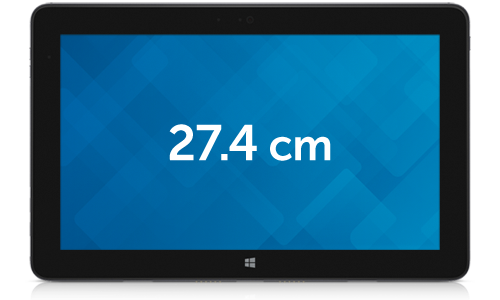 Windows tablet Venue 11 Pro της σειράς 7000