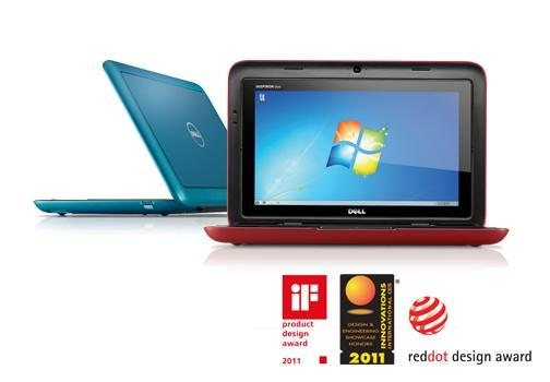 Inspiron Duo Laptop